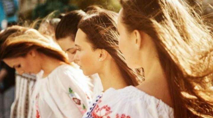 Cele mai frumoase nume de fete din România și ce înseamnă fiecare