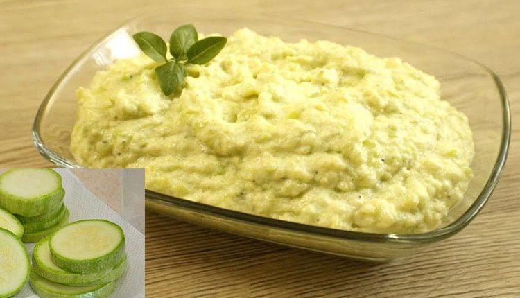 Salata de dovlecei cu care poți surprinde orice invitat. Este mai gustoasă decât salata de vinete